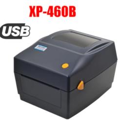 XP-460B-Black